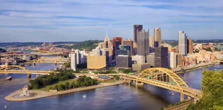 NSAC Pittsburgh, also known as Cognitive Behavior Institute, has two locations in both the northern and southern suburbs of Pittsburgh, Pennsylvania.