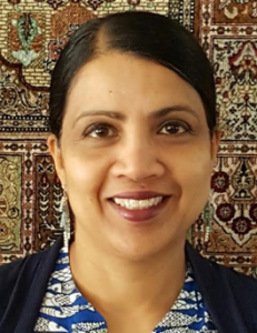 Dr. Suma Chand, is a Professor and Director of the Cognitive Behavior Therapy (CBT) Program in the Department of Psychiatry and Behavioral Neurosciences in St. Louis University School of Medicine.