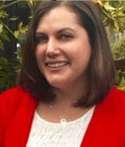 Kimberly Thorner, MS, believes therapy is most helpful when the client feels empowered.