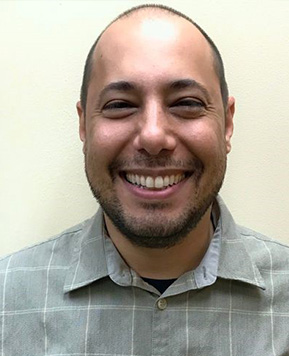 Albert Modad, PsyD, received his doctorate in clinical psychology from the American School of Professional Psychology at Argosy University in 2016.